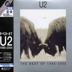 U2 - Best of 1990-2000 and B-Sides, The - Zortam Music