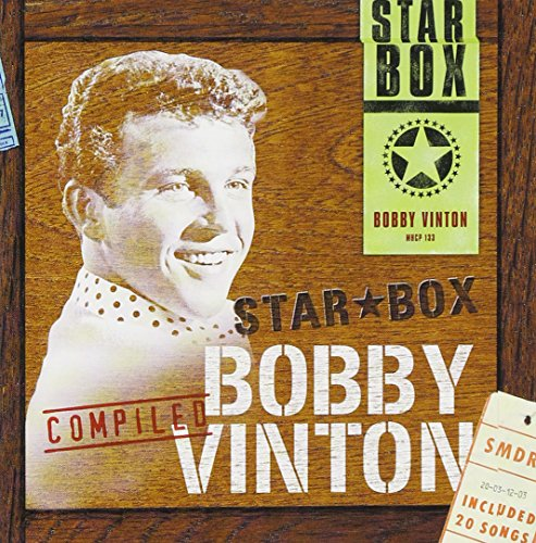Bobby Vinton - BOBBY VINTON (SINGLE) - Zortam Music