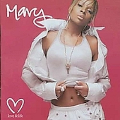 Mary J. Blige - Love & Life - Zortam Music