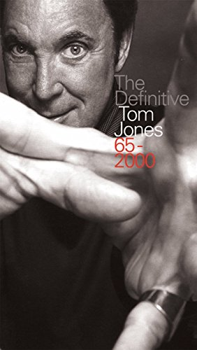 Tom Jones - The Definitive: 1964 - 2002 - Zortam Music
