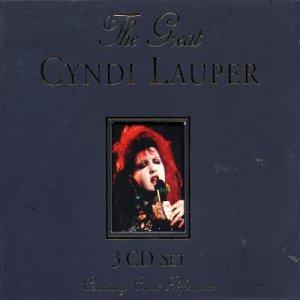 Cyndi Lauper - Great Cyndi Lauper [Australian Import] - Zortam Music