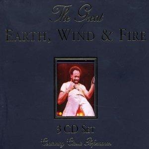 Earth, Wind & Fire - Great Earth, Wind & Fire - Zortam Music