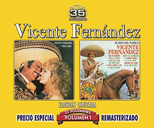 Vicente Fernandez - No Me Hagas Menos Lyrics - Zortam Music