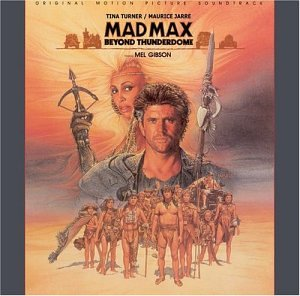 Tina Turner - Mad Max Soundtrack - Zortam Music