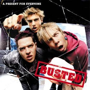 Busted - Present for Everyone [Bonus Track] - Zortam Music