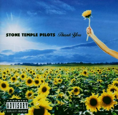 Stone Temple Pilots - Thank You: The Best of [CD + DVD] - Zortam Music