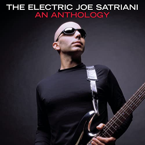 Joe Satriani - The Electric Joe Satriani - Zortam Music