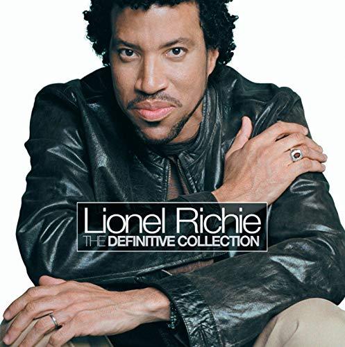 Lionel Richie - Definitive Collection - Zortam Music