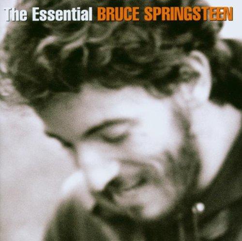 Bruce Springsteen - The Essential Bruce Springsteen(Disk1) - Lyrics2You