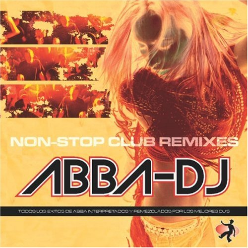 Abba - Remixes - Zortam Music