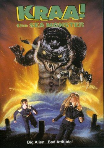 Kraa! The Sea Monster / Краа - морской монстр (1998)