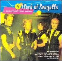 A Flock of Seagulls - Essential New Wave - Zortam Music