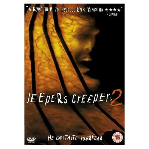 Jeepers Creepers 2[2003]DvDrip[Eng] BugZ preview 0