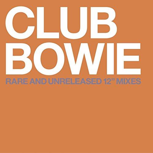 David Bowie - Club Bowie - Lyrics2You