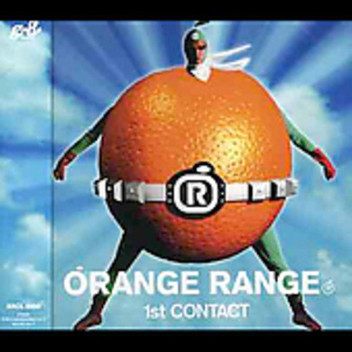 Orange Range - 1st Contact - Zortam Music