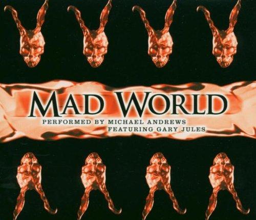 Gary Jules - Mad World Lyrics - Zortam Music
