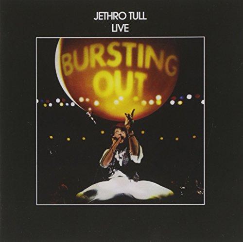 Jethro Tull - Bursting Out (Cd 2) - Zortam Music