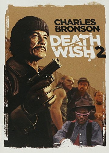 Death Wish II / Жажда смерти 2 (1982)