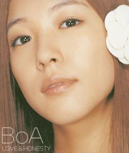 Boa - LOVE & HONESTY - Zortam Music