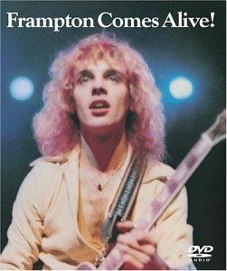 Peter Frampton - Frampton Comes Alive Disc 1 - Zortam Music