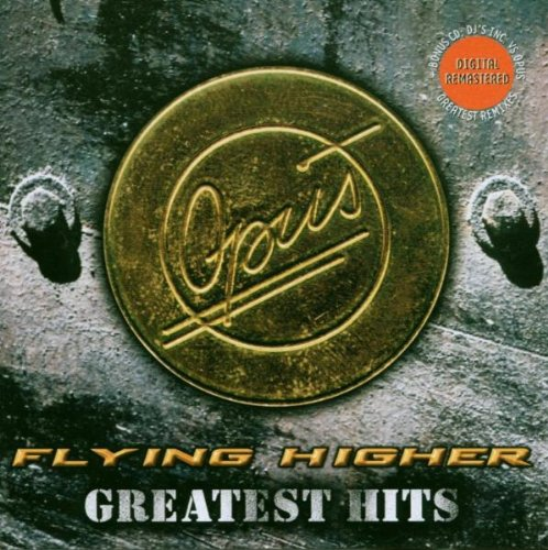 Opus - Flying Higher-Greatest Hits - Zortam Music
