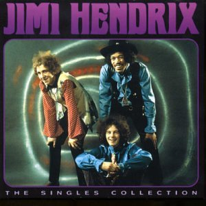 Jimi Hendrix - The Singles Collection - Zortam Music