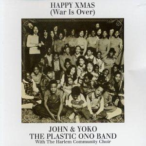 『Happy Xmas (War Is Over)』 Open Amazon.co.jp