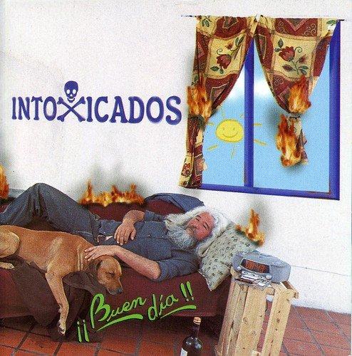 Intoxicados - Buen día - Zortam Music