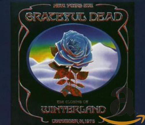 Grateful Dead - 1976-07-12 - Orpheum Theatre - Zortam Music