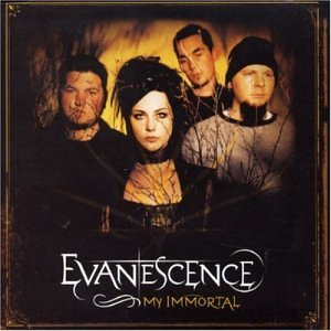 Evanescence - My Immortal (Maxi-CD) - Zortam Music