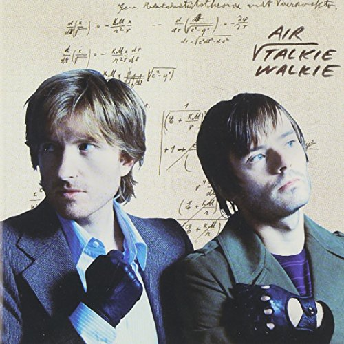 Air - Talkie Walkie - Zortam Music