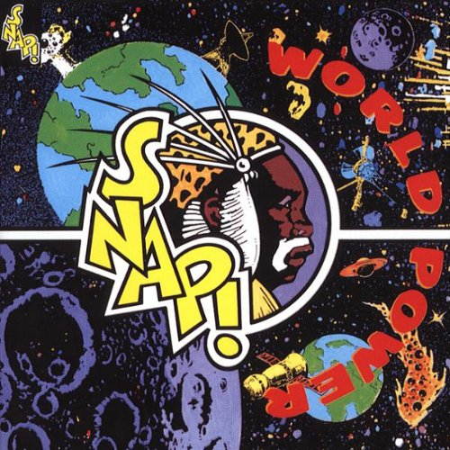 Snap - Hit Connection 84 - 94 (disc 2) - Zortam Music