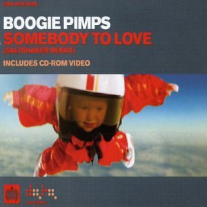Boogie Pimps - Dance Chart - Vol 7 - Zortam Music