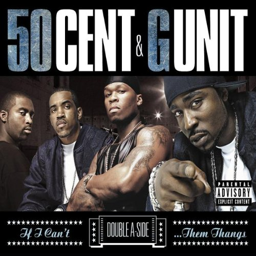 50 Cent - If I Can