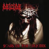 album art to Scars of the Crucifix