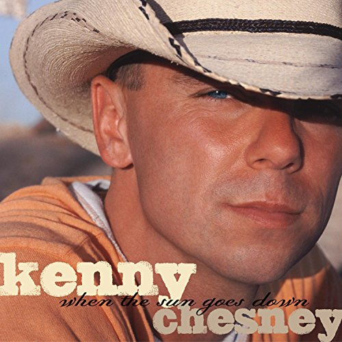 KENNY CHESNEY - When The Sun Goes Down [Limited Edition] - Zortam Music