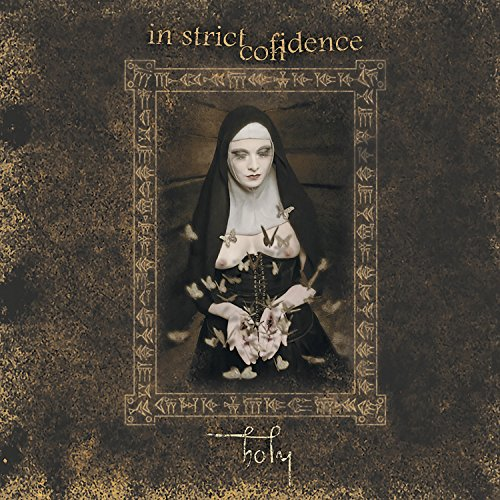 In Strict Confidence - Holy - Zortam Music