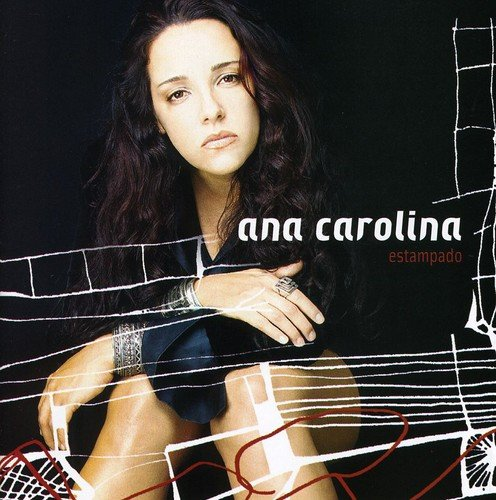 Ana Carolina - Encostar na tua Lyrics - Zortam Music