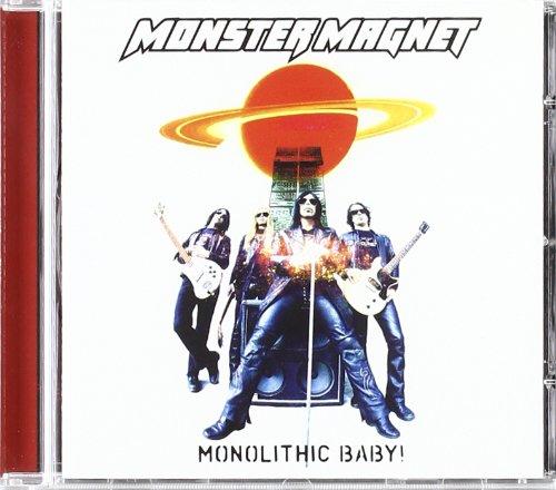Monster Magnet - Monolithic Baby! - Zortam Music