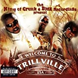 album art to Welcome to Trillville USA