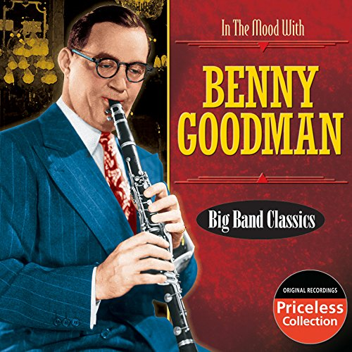 Benny Goodman - Chronological - Benny Goodman 1938-1939 - Zortam Music
