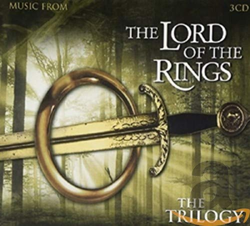 Annie Lennox - Lord of the Rings - The Trilogy - Zortam Music