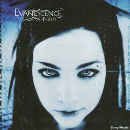 Evanescence - Fallen (Brazil Edition) CD2 - Zortam Music