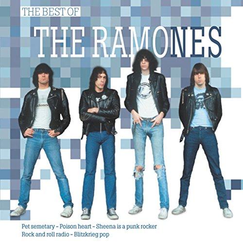 RAMONES - Best of - Zortam Music