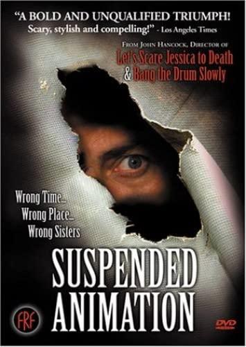 Suspended Animation (Mayhem) / Застой: Бесчинство (2001)