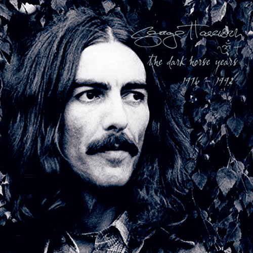 George Harrison - 1976-1992ark Horse Years - Zortam Music