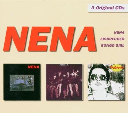 Nena - Bongo Girl - Zortam Music