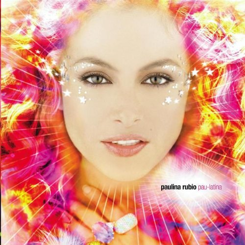 Paulina Rubio - Freedom: The Remixes - Zortam Music