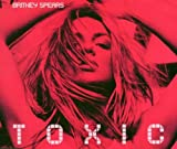 album art to Toxic