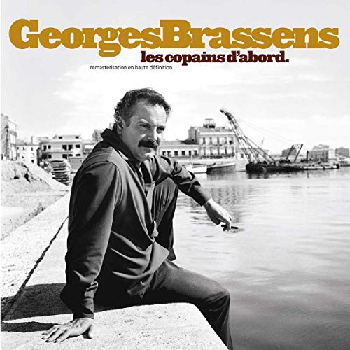 Georges Brassens - 20th Century Masters The Millennium Collection The Best of Georges Brassens - Zortam Music